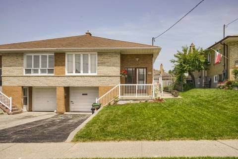 Townhouse for sale at 40 Fallingdale Cres Toronto Ontario - MLS: W4509219