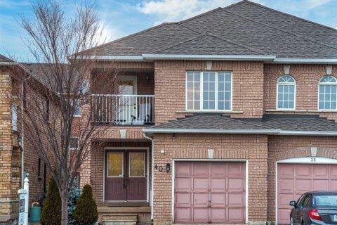 Townhouse for sale at 40 Fieldstone Dr Vaughan Ontario - MLS: N5087844