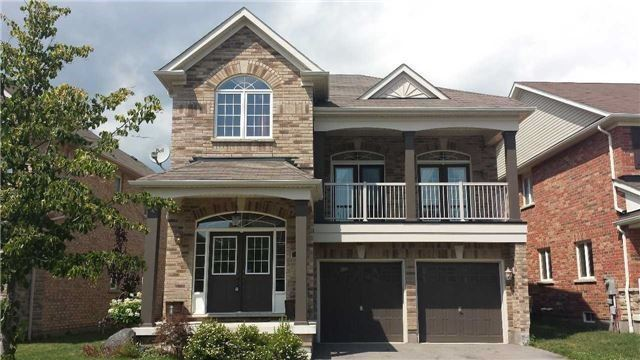 For Rent: 40 Florence Drive, Whitby, ON   4 Bed, 4 Bath House for $2,300. See 12 photos!