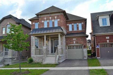 House for rent at 40 Foshan Ave Markham Ontario - MLS: N4512991