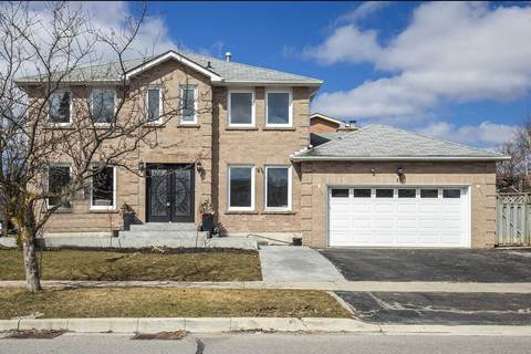 House for sale at 40 Fountainbridge Dr Caledon Ontario - MLS: W4729288