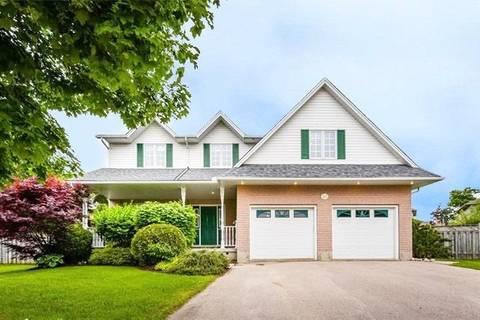House for sale at 40 Frances Pl Centre Wellington Ontario - MLS: X4440852