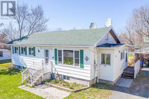 House for sale at 40 Frances St Thessalon Ontario - MLS: SM125003
