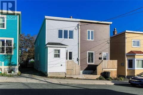 House for sale at 40 Franklyn Ave St. John's Newfoundland - MLS: 1222663