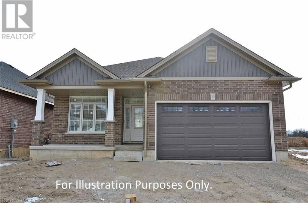 House for sale at 40 Freeman Ln St. Thomas Ontario - MLS: 239401