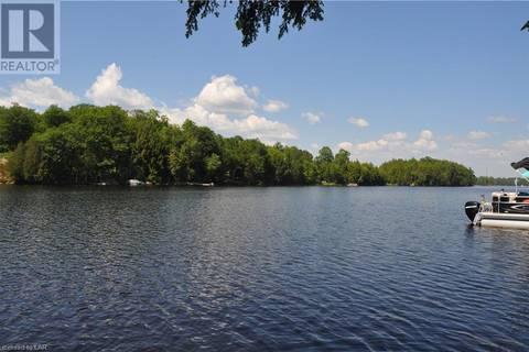 Residential property for sale at 40 Frontenac Dr Mckellar Ontario - MLS: 206631
