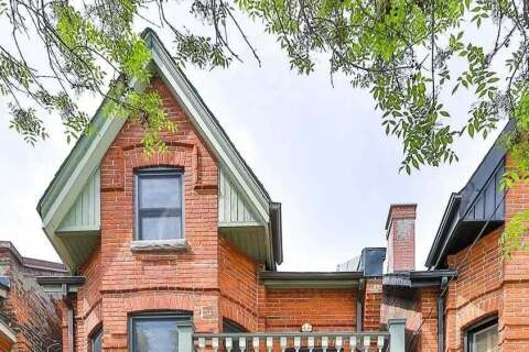 House for sale at 40 Fuller Ave Toronto Ontario - MLS: W4772772