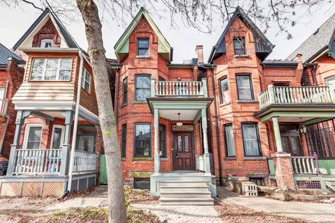 House for sale at 40 Fuller Ave Toronto Ontario - MLS: W4723749