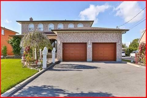 House for sale at 40 Garrard Rd Whitby Ontario - MLS: E4208578