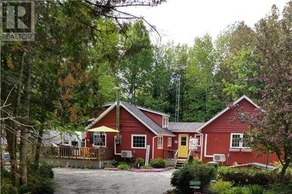 House for sale at 40 Gibson Ln East Grand Lake New Brunswick - MLS: NB046149