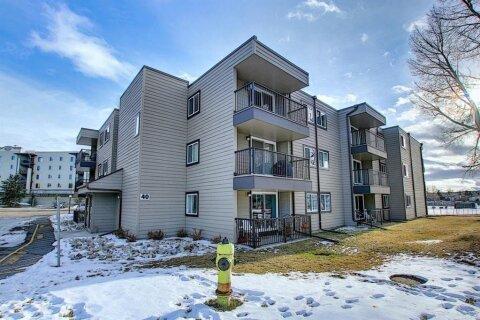 Condo for sale at 40 Glenbrook Cres Cochrane Alberta - MLS: A1052145