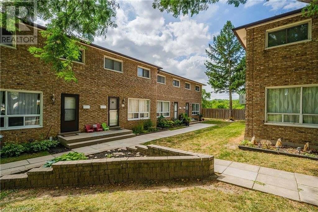 House for sale at 40 Glenburn Ct Hamilton Ontario - MLS: 30827661