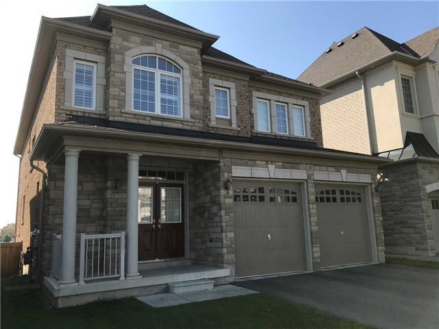 Removed: 40 Gorman Avenue, Vaughan, ON - Removed on 2018-07-24 10:00:58