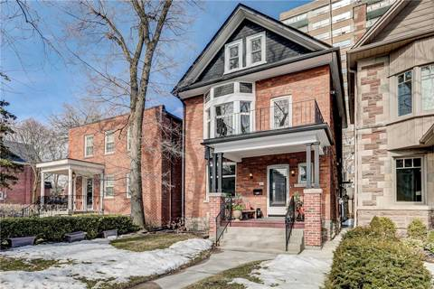 House for sale at 40 Gormley Ave Toronto Ontario - MLS: C4702935