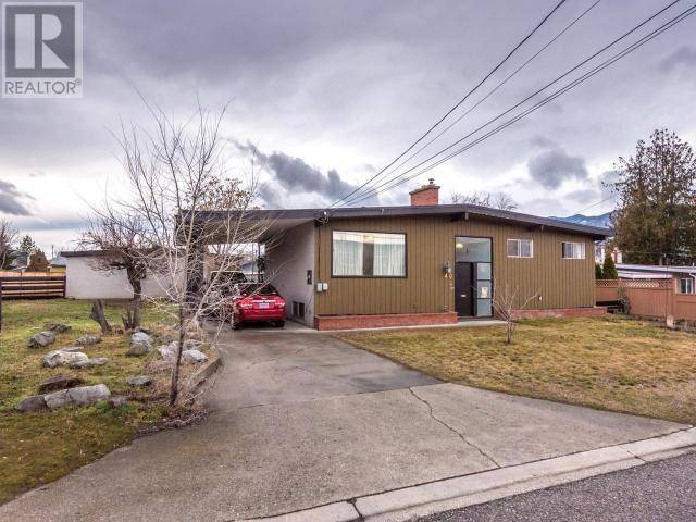 House for sale at 40 Granby Pl Penticton British Columbia - MLS: 177186