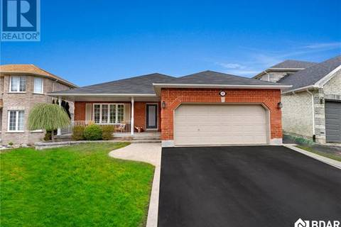 House for sale at 40 Grant's Wy Barrie Ontario - MLS: 30733948