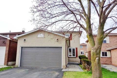 House for sale at 40 Gray Cres Richmond Hill Ontario - MLS: N4441972