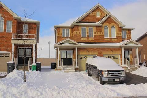 Townhouse for sale at 40 Gulfbrook Circ Brampton Ontario - MLS: W4672175