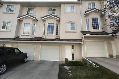 Townhouse for sale at 40 Hamptons Li Northwest Calgary Alberta - MLS: C4292978