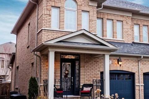 Townhouse for sale at 40 Hansard Dr Vaughan Ontario - MLS: N4737363