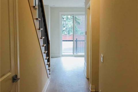 Townhouse for sale at 40 Harold Lawrie Ln Markham Ontario - MLS: N4562025