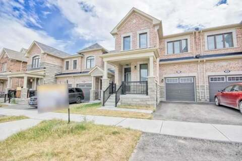 Townhouse for sale at 40 Hartney Dr Richmond Hill Ontario - MLS: N4824264
