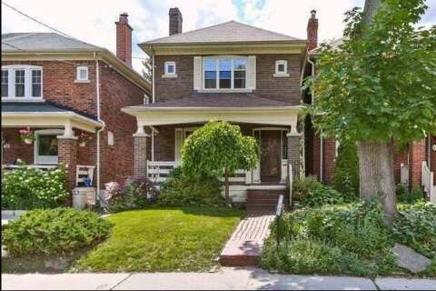 House for sale at 40 Harwood Rd Toronto Ontario - MLS: C4774684