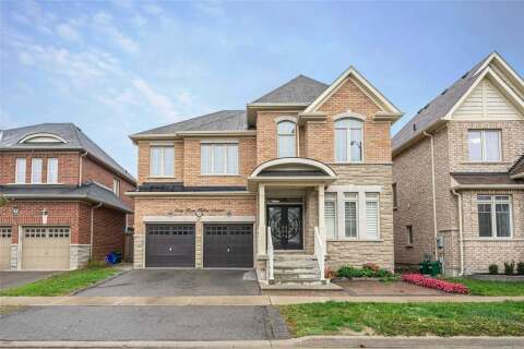 House for sale at 40 Heron Hollow Ave Richmond Hill Ontario - MLS: N4941146