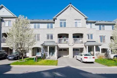 Townhouse for sale at 40 Hesketh Rd Ajax Ontario - MLS: E4767798