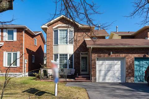 Residential property for sale at 40 Hewitt Cres Ajax Ontario - MLS: E4415414