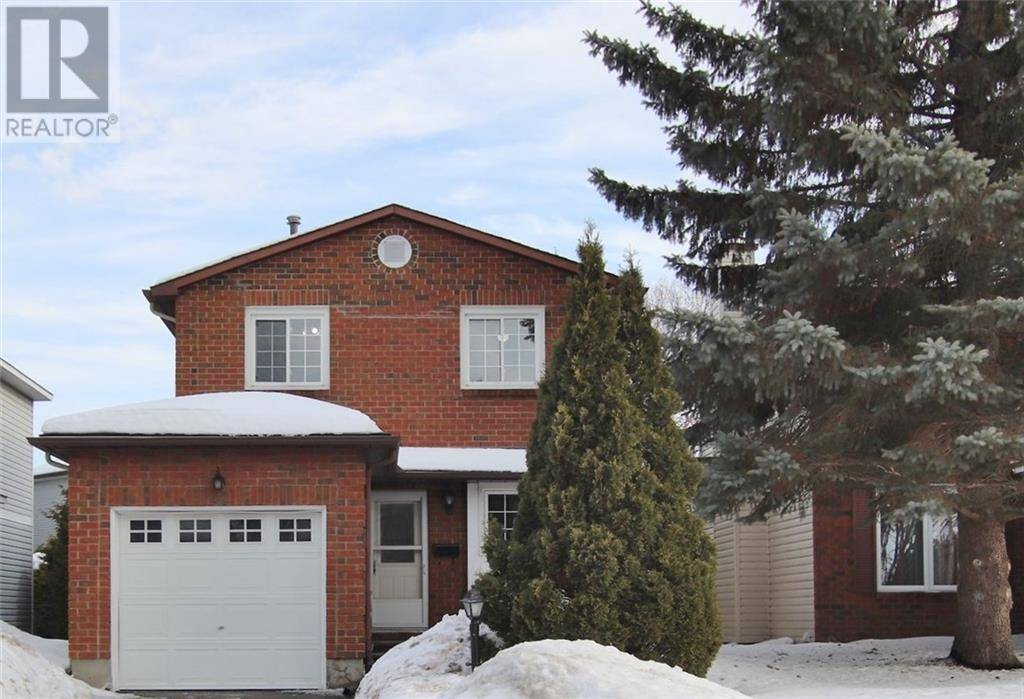 House for sale at 40 Hewitt Wy Ottawa Ontario - MLS: 1181660