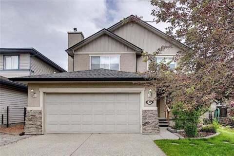 House for sale at 40 Hidden Creek Circ NW Calgary Alberta - MLS: C4306123