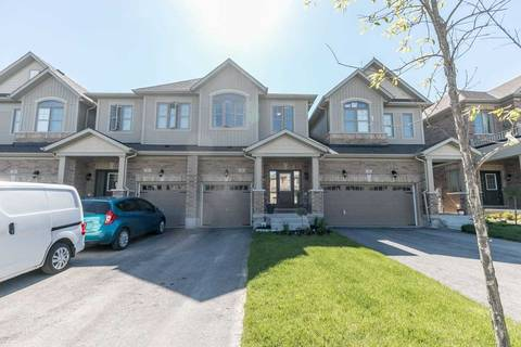 Townhouse for sale at 40 Hoard Ave New Tecumseth Ontario - MLS: N4481095