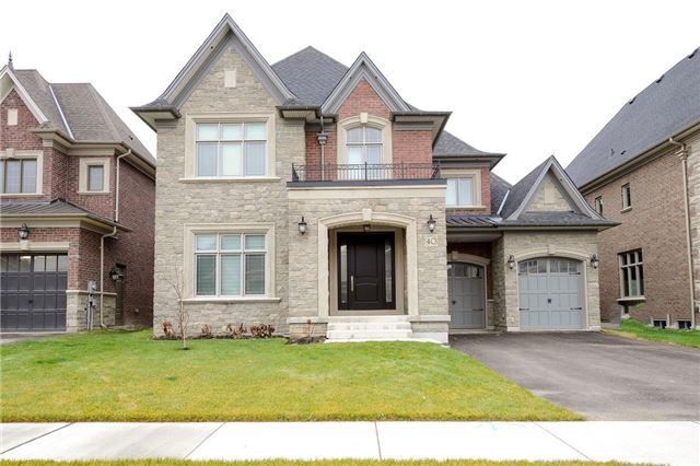 For Sale: 40 Hogan Court, King, ON | 4 Bed, 4 Bath House for $2,589,000. See 20 photos!
