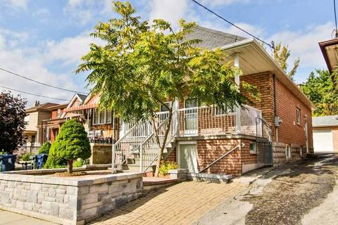 House for sale at 40 Holmesdale Cres Toronto Ontario - MLS: W4631838