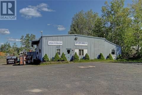 Commercial property for sale at 40 Hubbard Rd Fredericton New Brunswick - MLS: NB016938