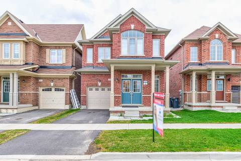 House for sale at 40 Humberstone Cres Brampton Ontario - MLS: W4480900
