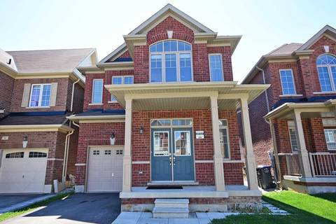 House for sale at 40 Humberstone Cres Brampton Ontario - MLS: W4495149