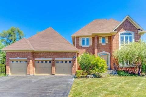 House for sale at 40 Hunterwood Chse Vaughan Ontario - MLS: N4825685