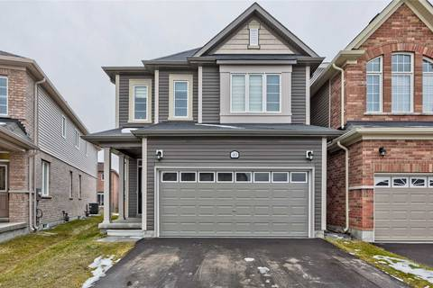 House for sale at 40 Hutton Cres Essa Ontario - MLS: N4672932