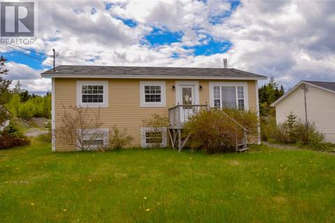 House for sale at 40 Hynes Rd Conception Bay South Newfoundland - MLS: 1197594
