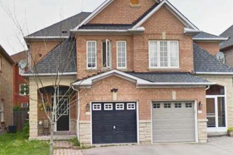 Townhouse for rent at 40 Idyllwood Ave Richmond Hill Ontario - MLS: N4806617