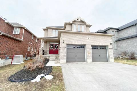 House for sale at 40 Imperial Crown Ln Barrie Ontario - MLS: S4728582