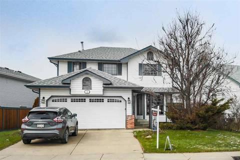 House for sale at 40 Jefferson Rd Nw Edmonton Alberta - MLS: E4155323