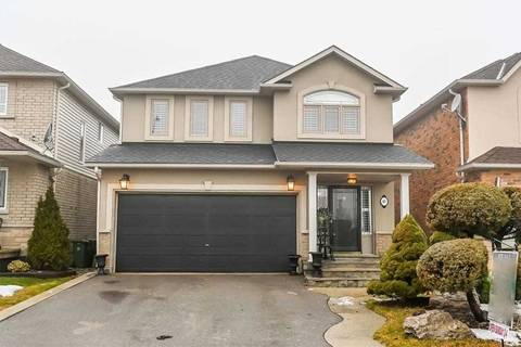 House for sale at 40 Jessica St Hamilton Ontario - MLS: X4709838