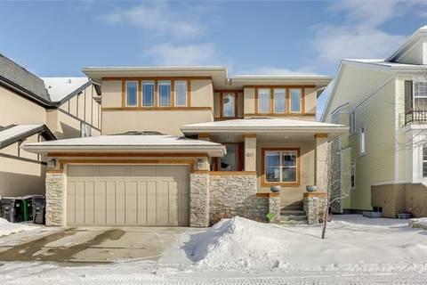 House for sale at 40 Johnson Pl Southwest Calgary Alberta - MLS: C4287623