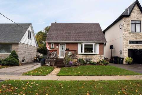 House for sale at 40 Karnwood Dr Toronto Ontario - MLS: E4963829