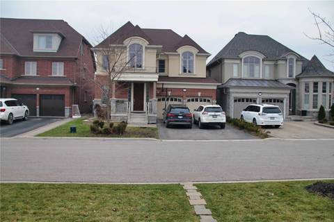 House for sale at 40 Kellogg Cres Richmond Hill Ontario - MLS: N4642417