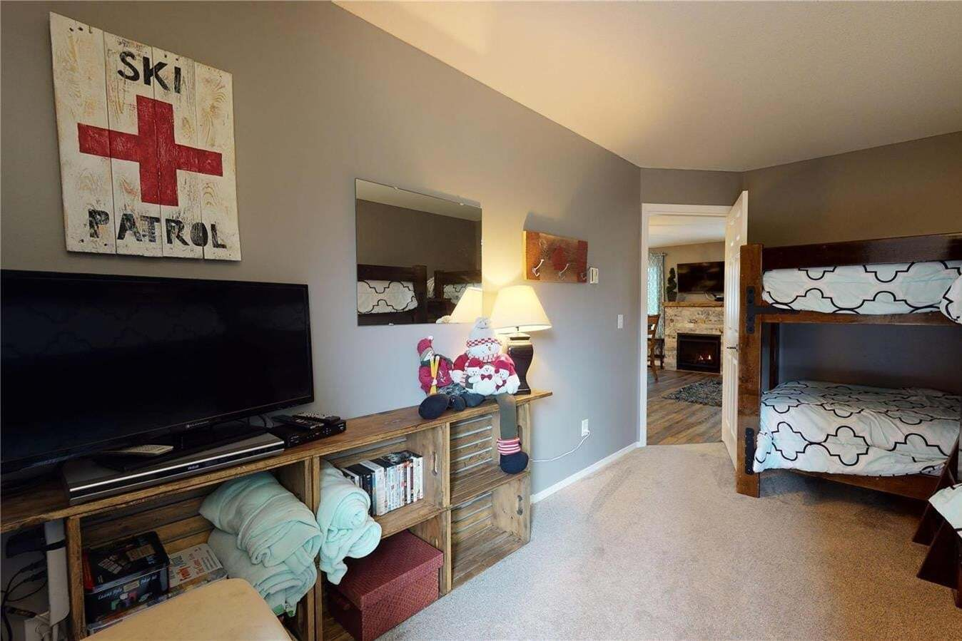 Condo for sale at 40 Kettle View Rd Big White British Columbia - MLS: 10205405