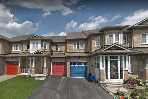 Townhouse for rent at 40 King William Cres Richmond Hill Ontario - MLS: N4649924